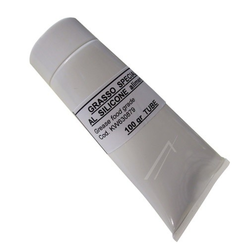 Tube graisse silicone alimentaire 100g