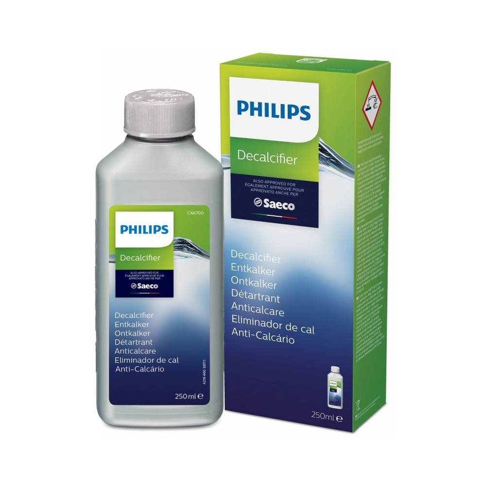 D 233 Tartrant 250ml Philips Saeco Cafeti 232 Re Amp Expresso