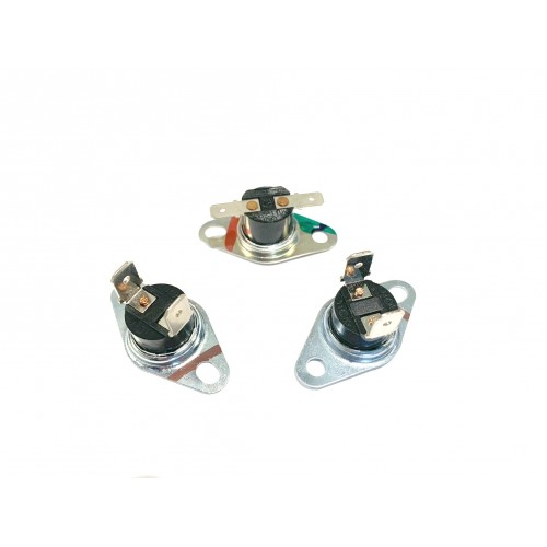 Kit 3 thermostats Samsung BQ1Q / NV70F2793NS - Four