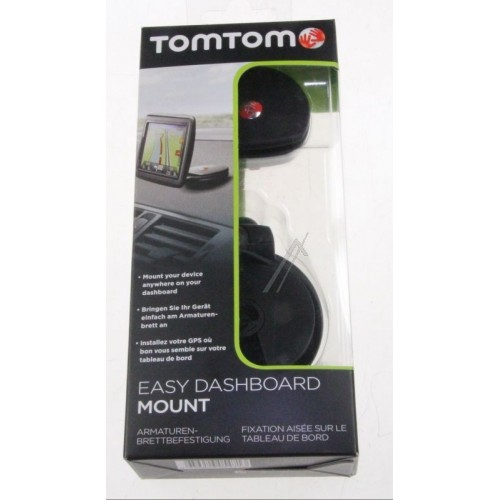 Support Tomtom One / Start / Via - GPS