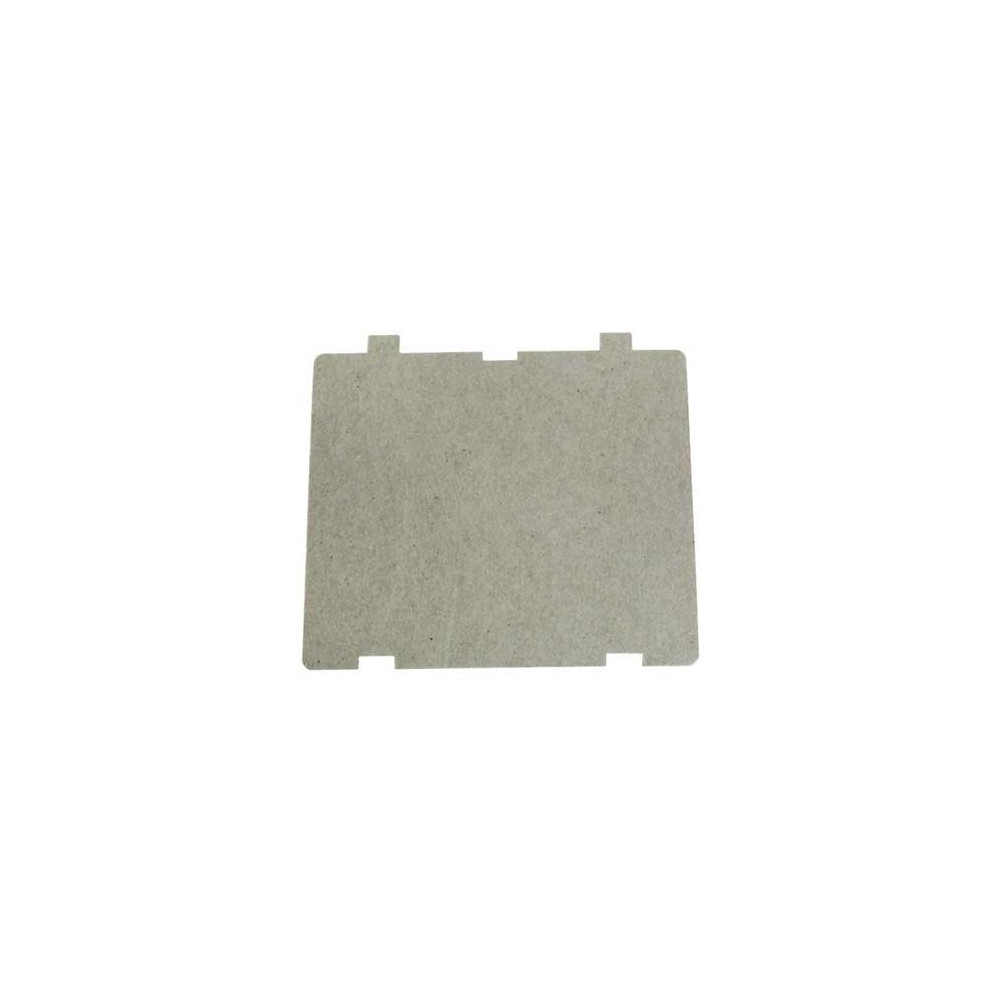 Plaque de mica lg mc8090sl micro ondes 9960138 for Plaque interieur micro onde