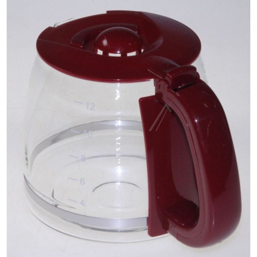 Verseuse Russell Hobbs Deco Framboise - Cafetière