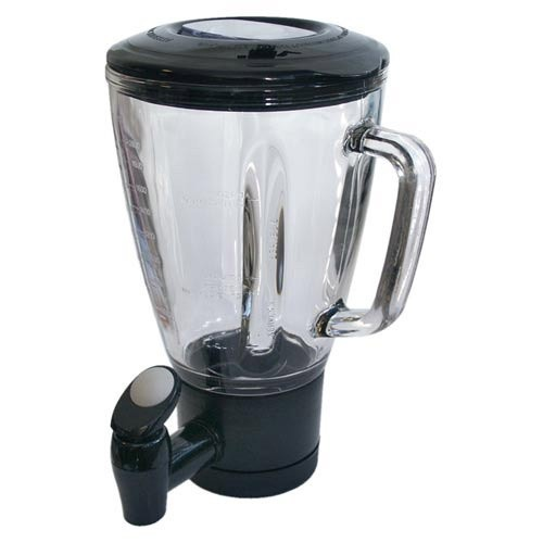 Bol blender complet Kenwood Smoothie SB300 - Mixeur