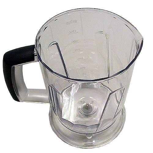 Bol blender 1000ml Braun 4191 - Mixeur à main