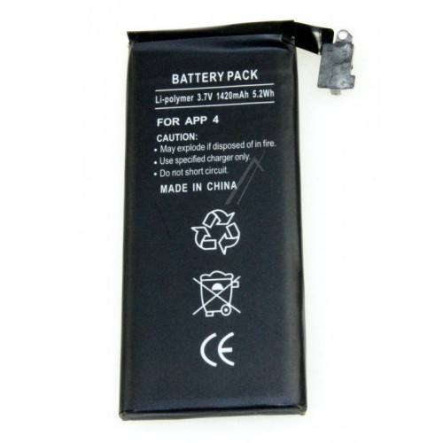 Batterie Apple Iphone 4 - Smartphone