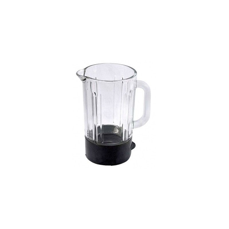 bol blender en verre nu kenwood multipro fp970 fp980 robot de c. Black Bedroom Furniture Sets. Home Design Ideas