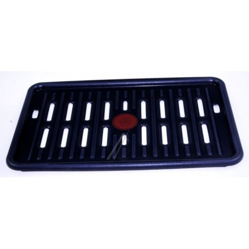 Plaque grill tefal easy grill cb22 cb23 barbecue 9969430 - Barbecue tefal easy grill ...